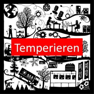 Temperiergeräte